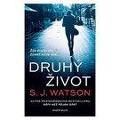 S. J. Watson. Druhý život