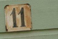 numerologie, číslice 3