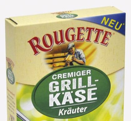 Rougette gril bylinkovy