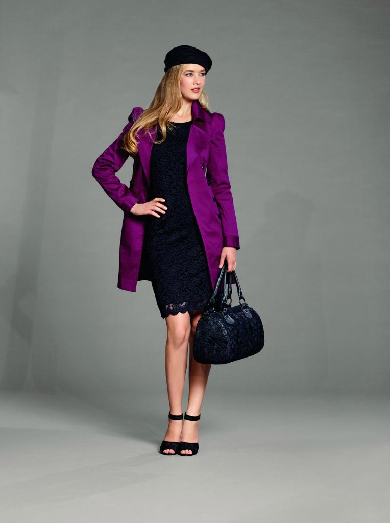 Elegantní kabelka do ruky - Orsay 68f384a05d0