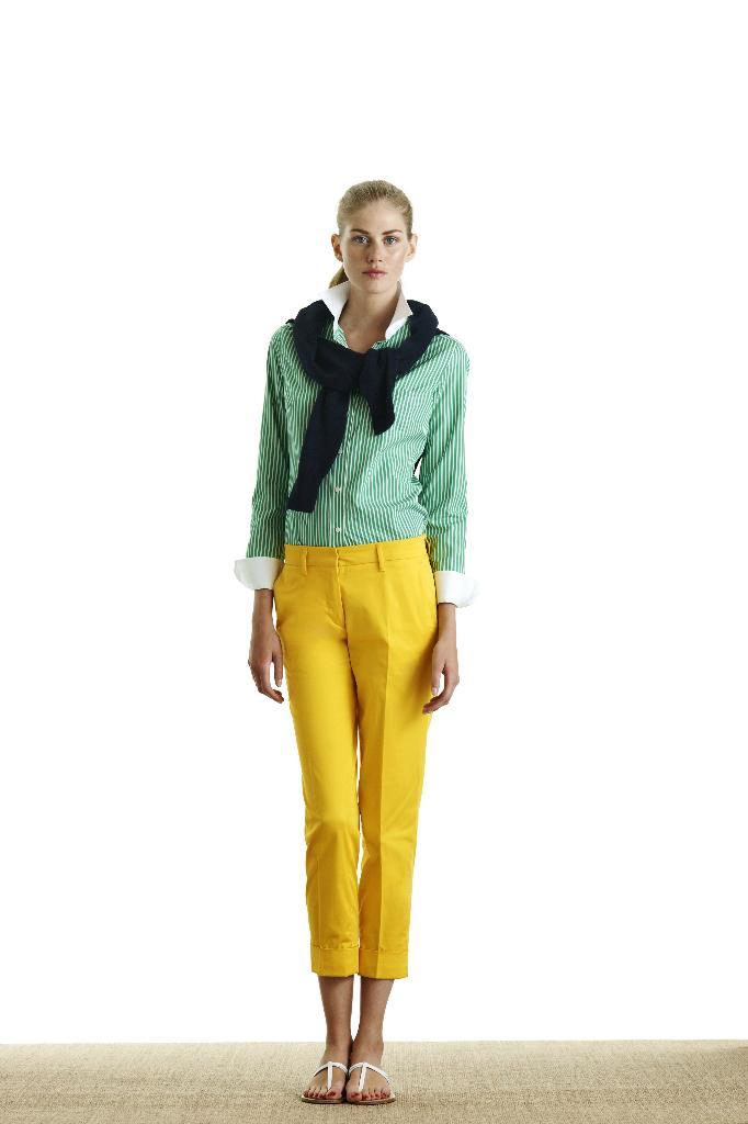 Женская Одежда Gant Весна-Лето 2012