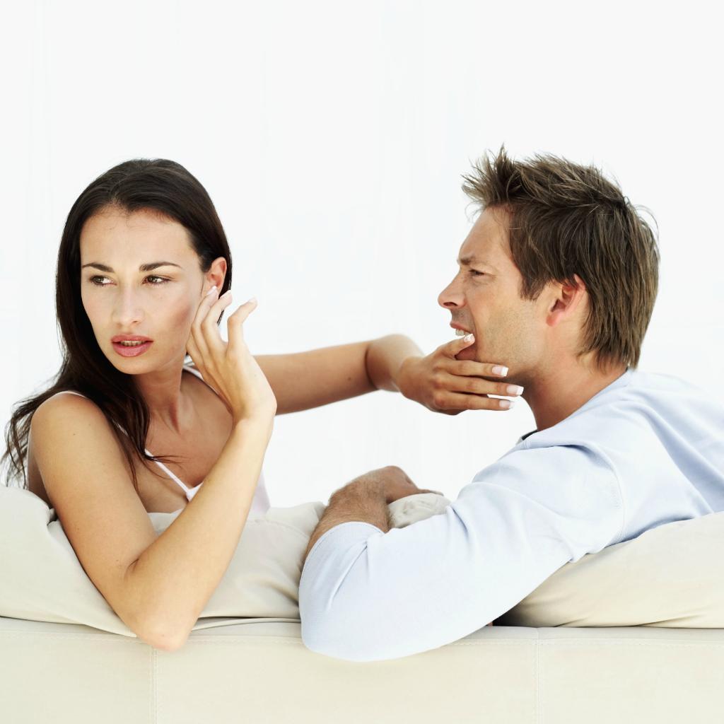 Проблемы в сексе и семье 11 фотография