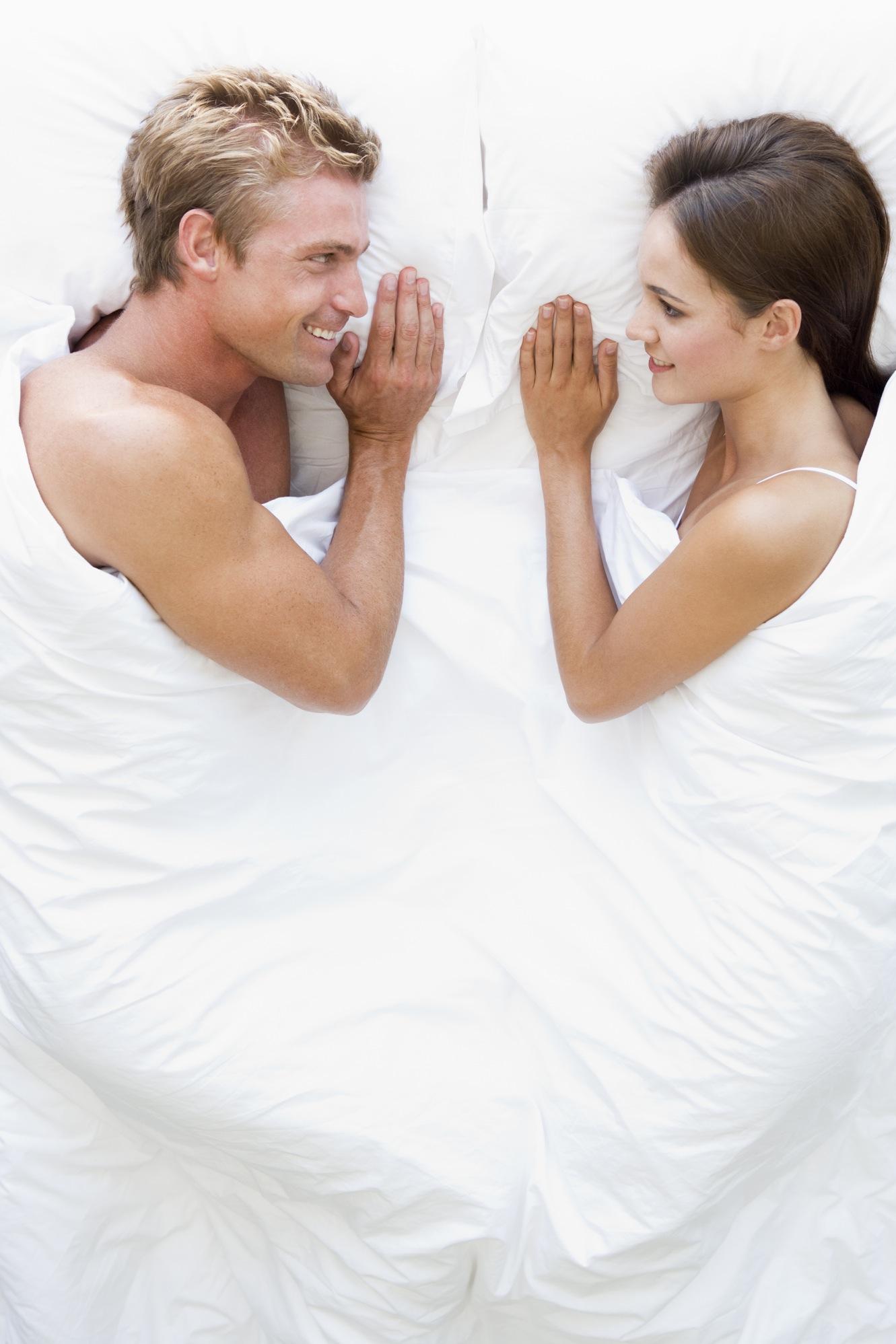 dobrý sex